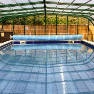 Milborne Port Community Swimming Pool